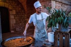 Cena-en-castillo-medieval-con-Marca-Condal-26