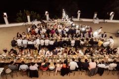 Boda-banquete-en-sant-pere-de-clara-2