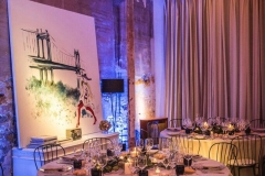 Cena-de-gala-Brooklyn-Loft-Catering-Emporda-10 copy