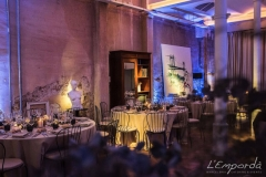 Cena-de-gala-Brooklyn-Loft-Catering-Emporda-4 copy