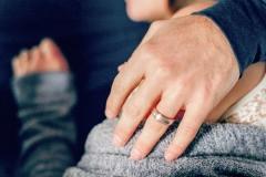 Desayunos post boda anillo
