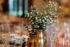 Greenery-rosa-dorado-catering-emporda-12