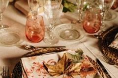 Greenery-rosa-dorado-catering-emporda-4