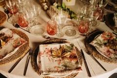 Greenery-rosa-dorado-catering-emporda-6
