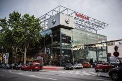 Inauguración-de-Nissan-Romauto-Marca-Condal-3