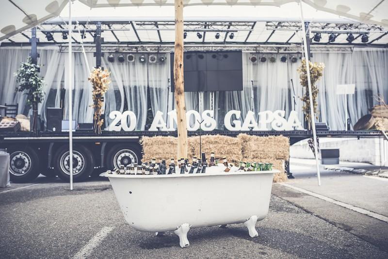 Nuestros eventos 200