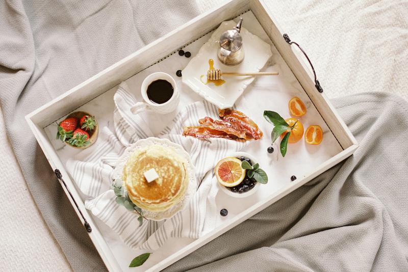 Desayunos post boda