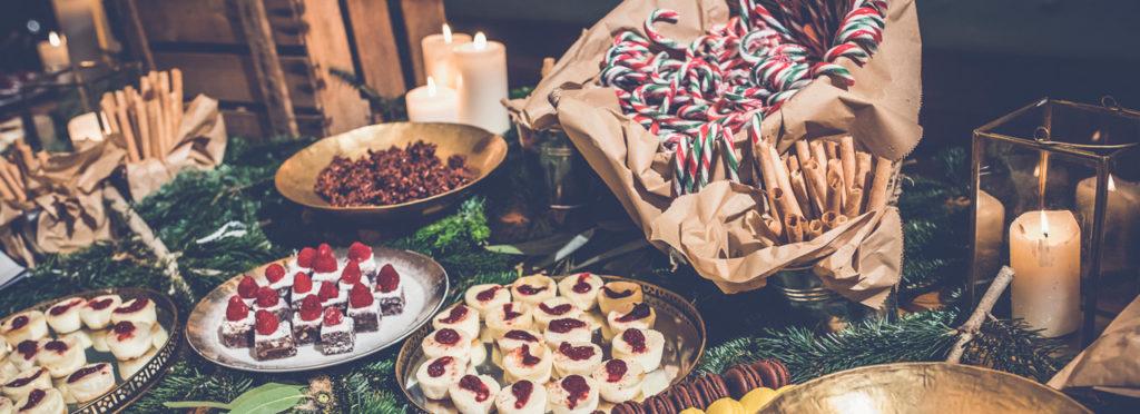 Buffet Navidad Catering l'Empordà
