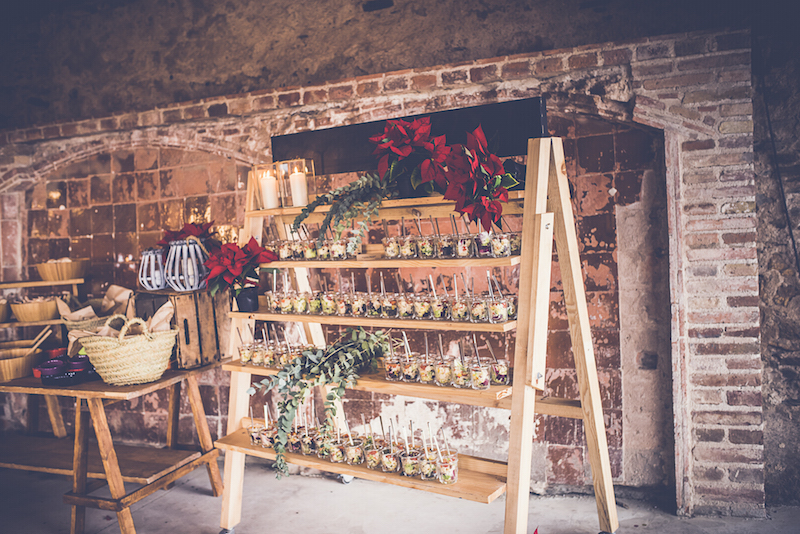 Navidad con PlayGround y Catering l'Empordà