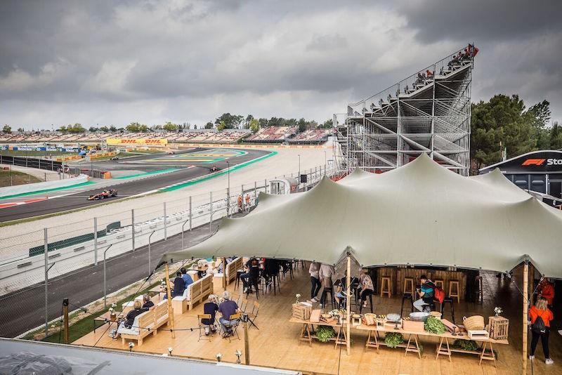 Fórmula 1 en Circuit de Barcelona-Catalunya