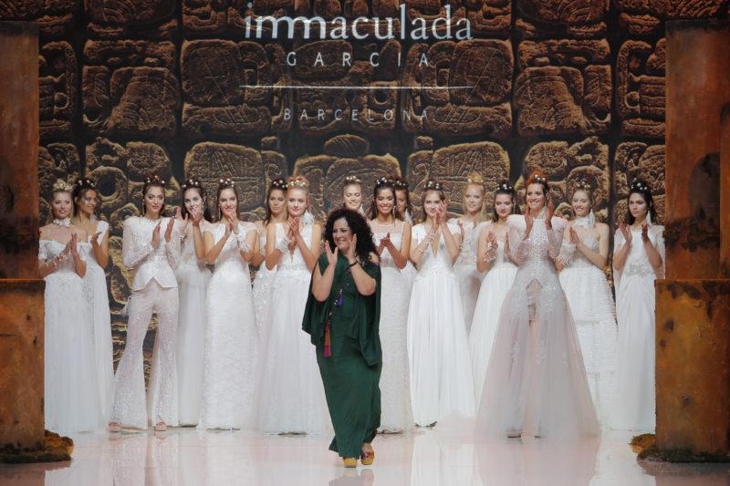 Presentación IXCHEL, Inmaculada García