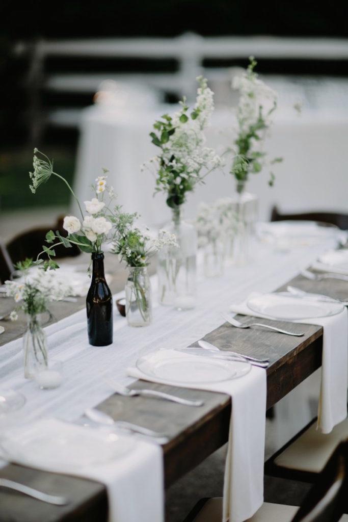 Tendencias de bodas 2019