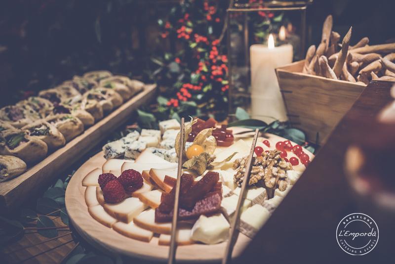 Cómo decorar una mesa de Navidad