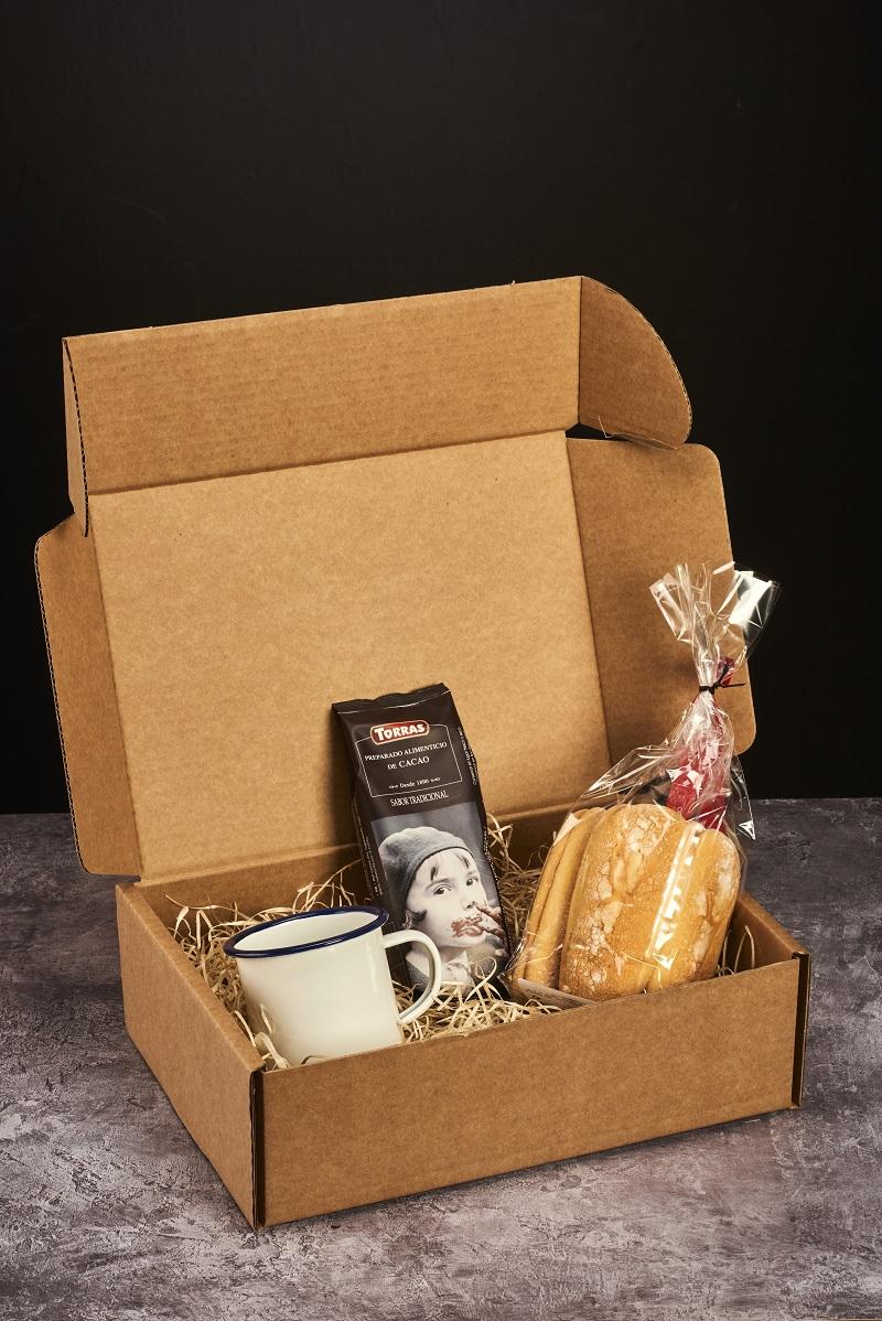 Foodie box 11