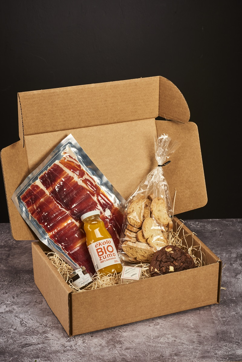 Foodie box 7