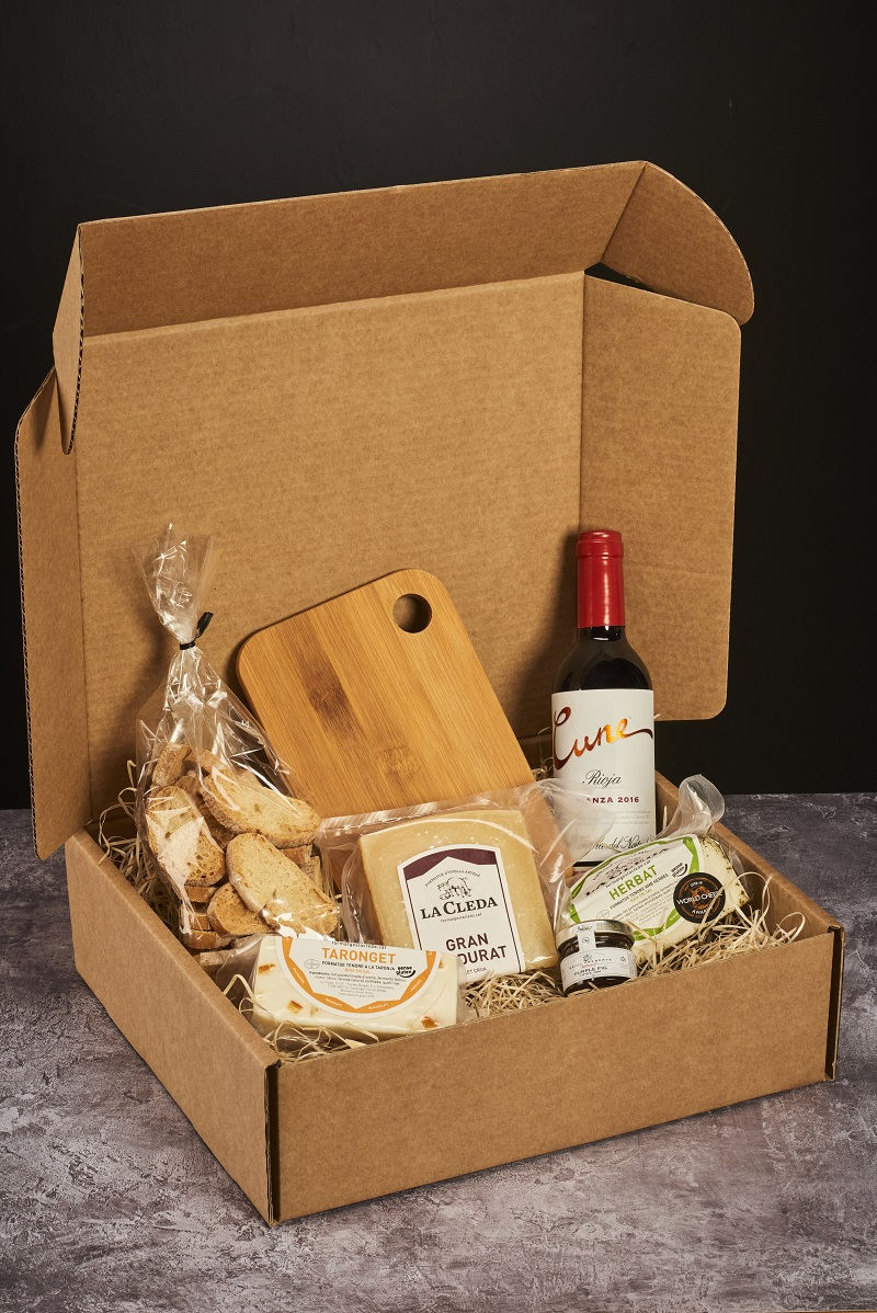 Foodie box 15