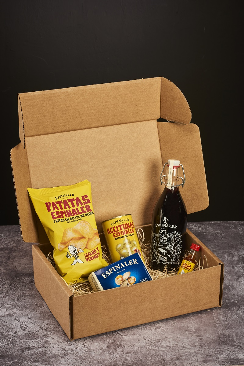 Foodie box 17