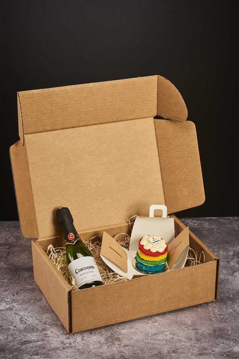 Foodie box 21