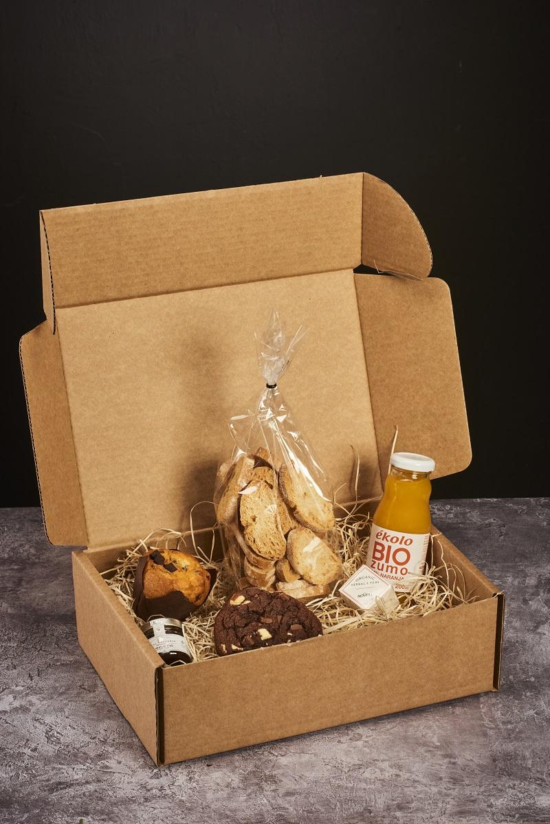 Foodie box 1