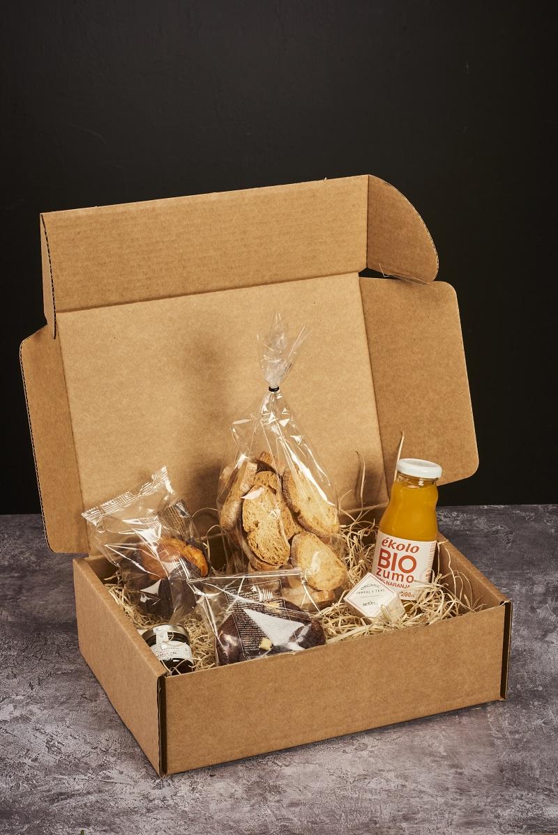 Foodie box 3
