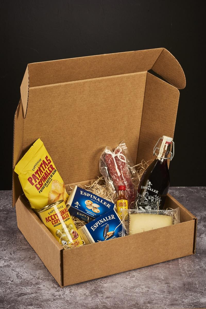 Foodie box 5
