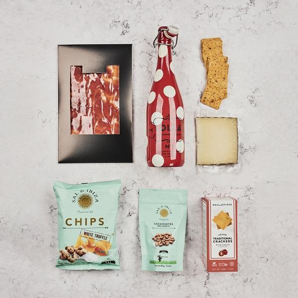 Foodie box 13